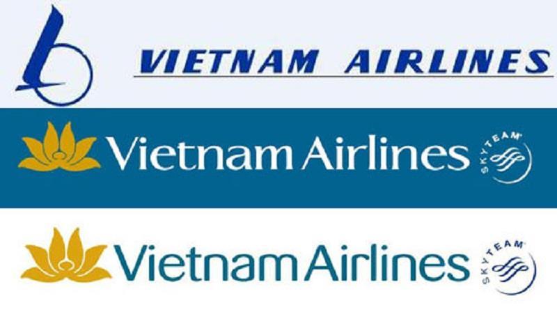 Vietnam Airlines logo renewed