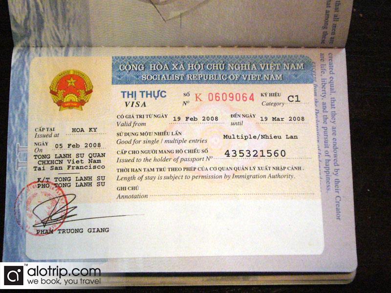 Vietnam visa and procedure of work permit by AloTrip on DeviantArt