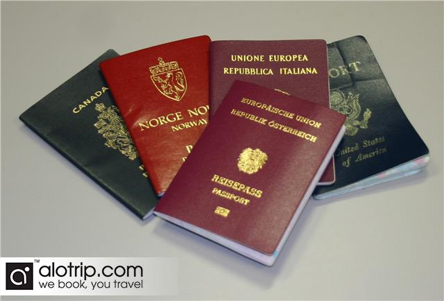 Vietnam Visa Exemption Nations