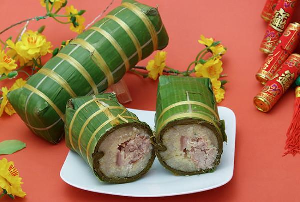 Món ngon ngày Tết - ẩm thực tâm túy hồn Việt