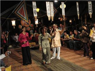 Music performances held in Hoi An Ancient Town