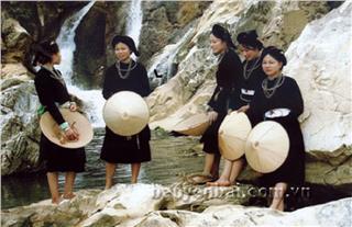 """Khap"" singing – Unique culture of Tay ethnic minority"