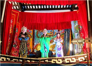 Imposing cultural events in Vietnam