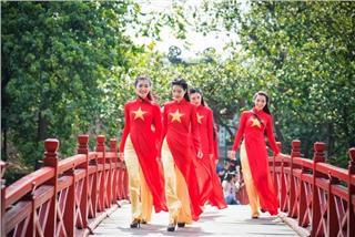 Vietnamese people overview