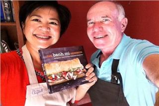 Master of Vietnamese Banh Mi published The Banh Mi Handbook