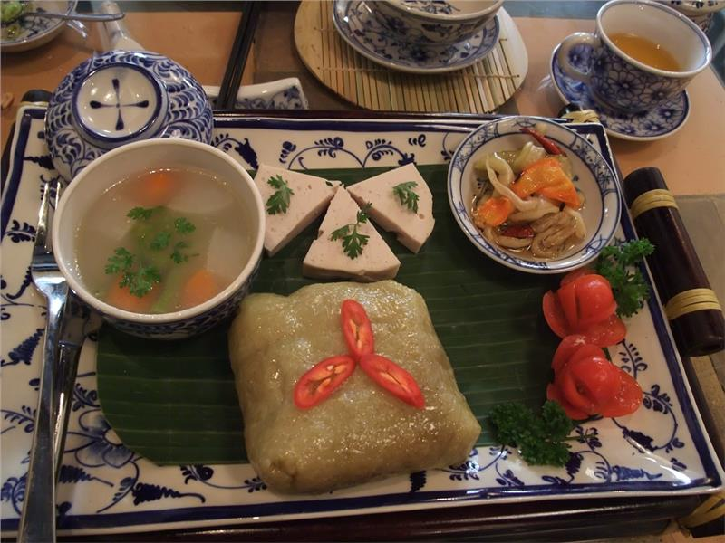 Vietnamese cuisine festival 2014