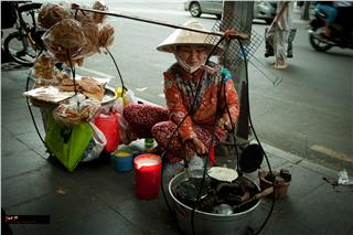 Vietnamese street food an experience not to be missed