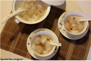 Flavor of Hue cuisine
