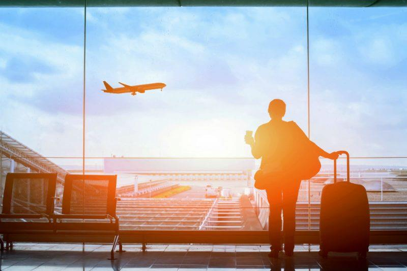 Đi du lịch một mình không có nghĩa là cô đơn