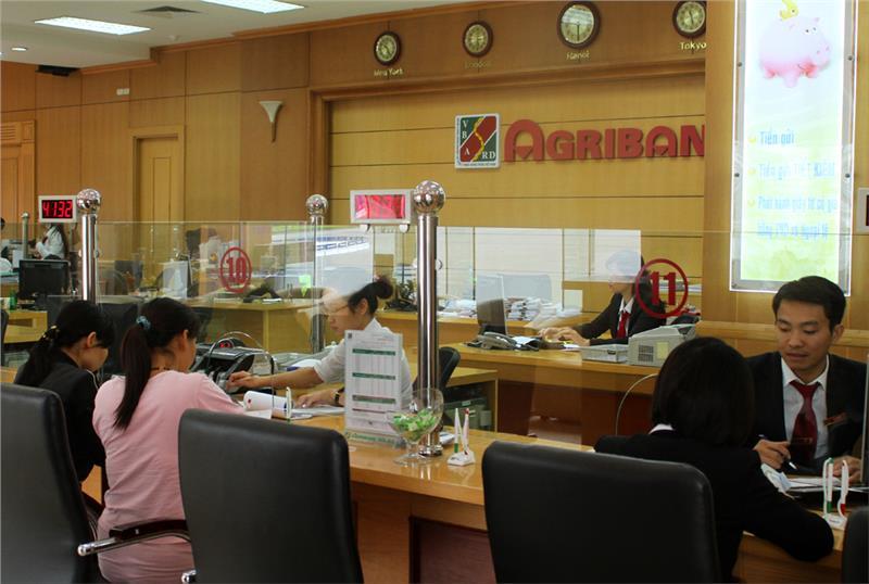 Agribank: Agribank In Top 10 Biggest Vietnam Businesses