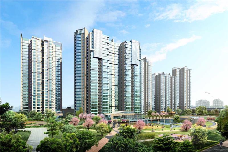 New hopes for Vietnam Real Estate 2014