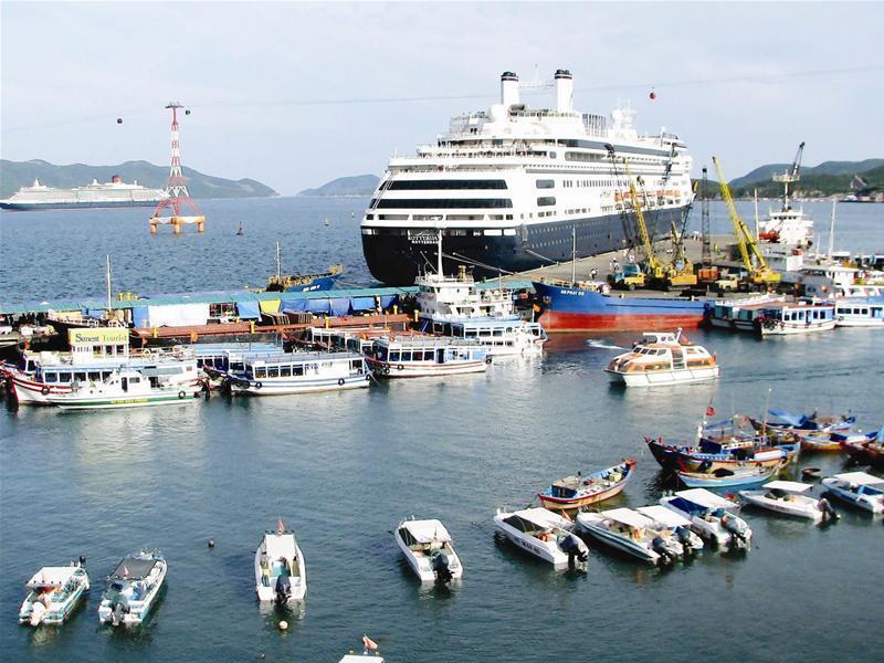 Nha Trang Port