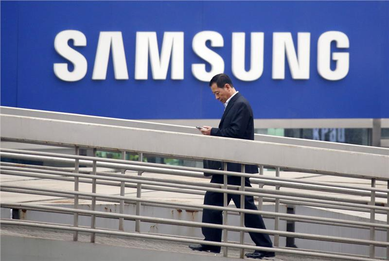 Samsung placed the global biggest smartphone factory in Vietnam