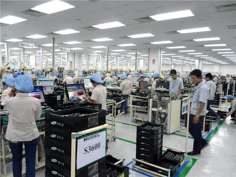 Samsung Vietnam Electronics