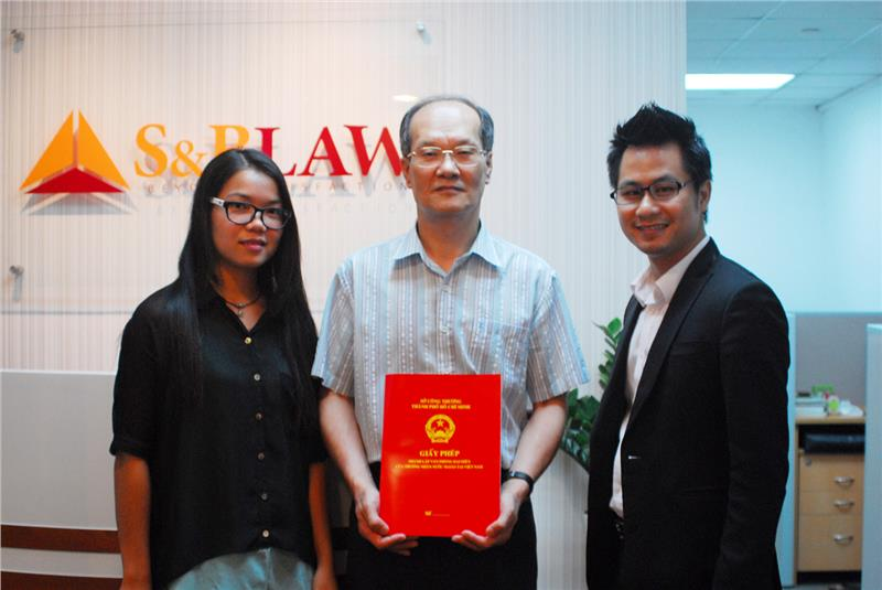 SB Law - A famous local firm in Vietnam