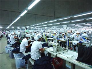Vietnam industry development