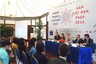 Vietnam market attracts French investors