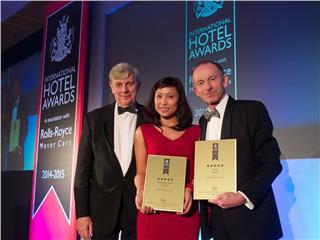 7 Vietnam hotels named in International Hotel Awards