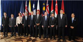 TPP - Positive outlook for Vietnam economy