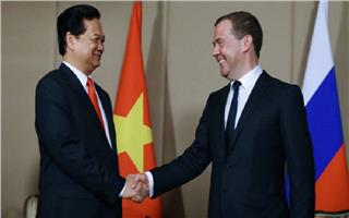 Vietnam - EEU Free Trade Agreement signed