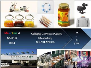 Vietnamese products attract interest in South Africa fairs