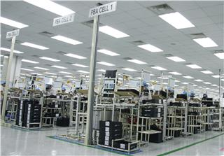 Electronic industry in Vietnam attracts foreign investors