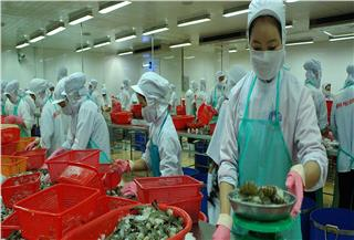 Vietnam export has golden opportunities in 2015