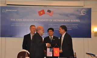 Vietnam - US direct flights hoped to open at the end of 2015