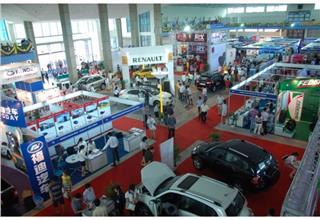 Vietnam Auto Expo 2014 opening soon in Hanoi