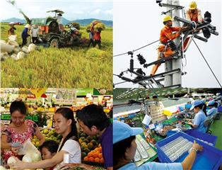 Vietnam economy 2015 prospect
