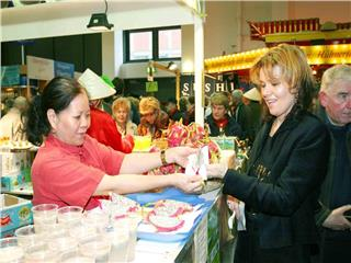 Vietnamese Products Days in Germany