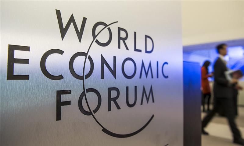 Switzerland WEF 2014 DAVOS