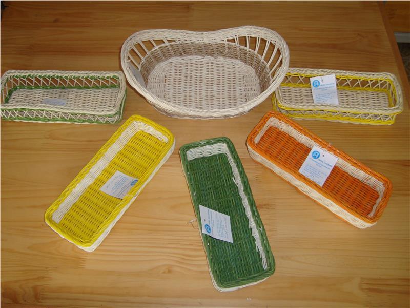 Typical exported handicrafts of Vietnam