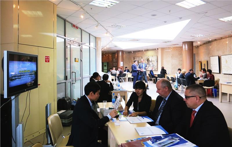 Vietnam - Belarus Business Forum