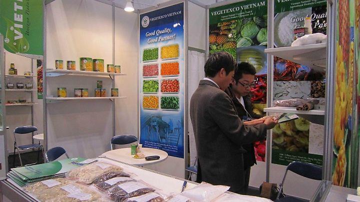 17 Vietnam enterprises participate in Foodex Japan 2015
