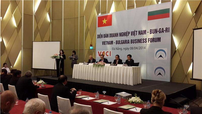 Vietnam - Bulgaria Business Forum