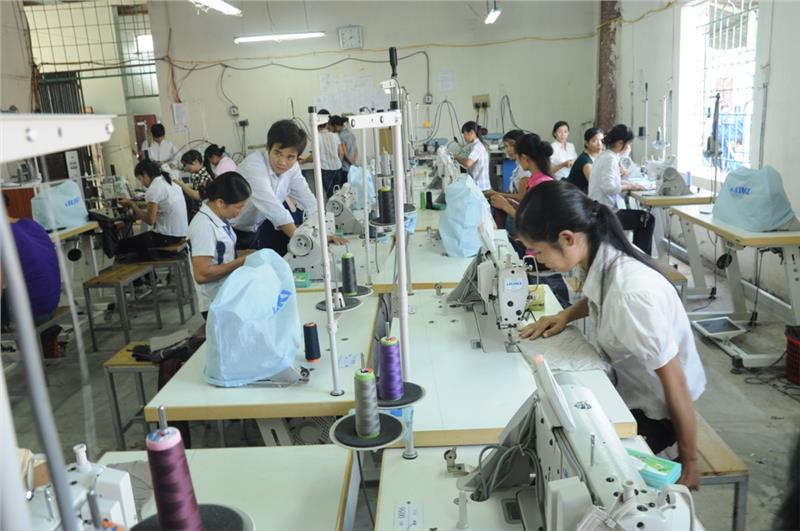 Vietnam consumer goods attracts Japanenese investors