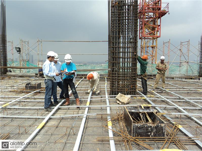 Vietnam economy forecasted to grow in 2014