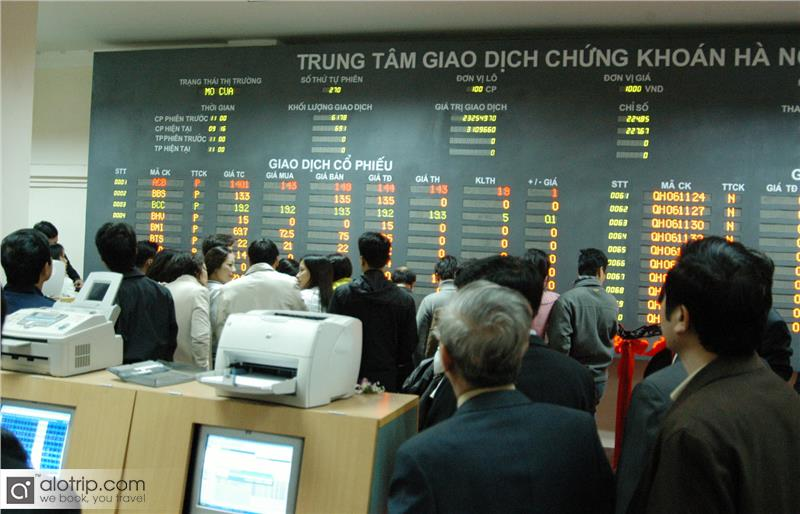 Vietnam Stock Market expects to increase in 2014