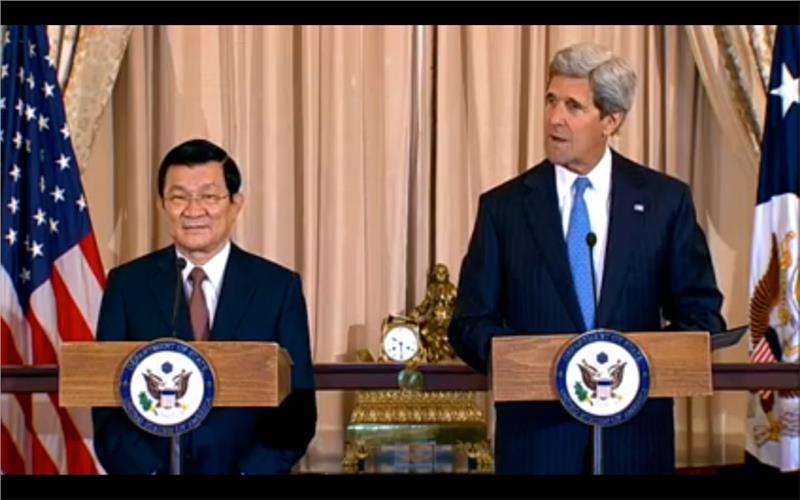 Vietnam - US bilateral trade