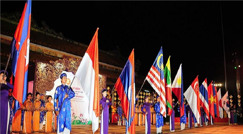 ASEAN Festival of Arts in Vietnam