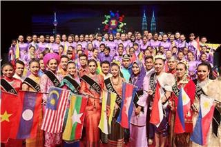 ASEAN Traditional Music Festival 2015 in Vietnam ready to boom