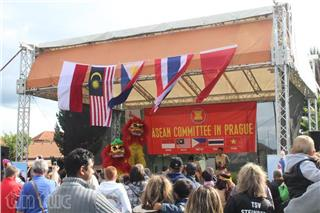 Vietnam culture honored in ASEAN Festival in Czech