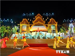 Closing of Khmer Festival of Culture, Sports and Tourism