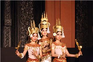Khmer Festival of Culture, Sports and Tourism 2014 opens