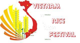 Vietnam Rice Festival