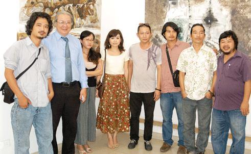 Young Fine Arts Festival 2013