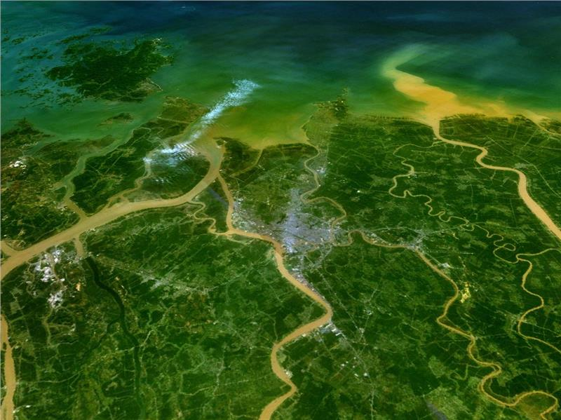 Red River Delta Vietnam introduction