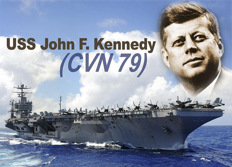 John F. Kennedy in Vietnam War