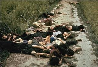 Consequences of the Vietnam War